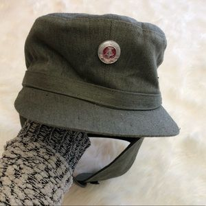 Other - East Germany MDI field military hat in army green